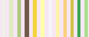 grüntöne und braun, gelb Kopie