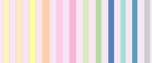 pastellfarben